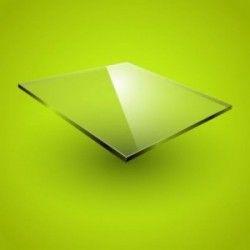 Płyta SAN bezbarwna 5 mm- 205x305 cm