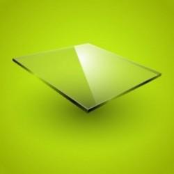 Płyta SAN bezbarwna 4 mm- 205x305 cm