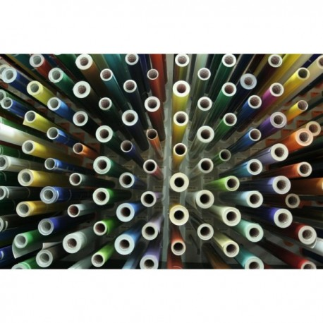 Folia banerowa 900 MACAL - różne kolory