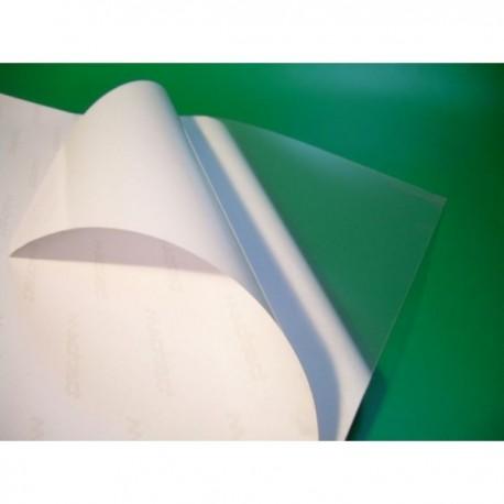 Folia dwustronnie klejąca 4020 - cienka 100x70 cm - 5 szt.