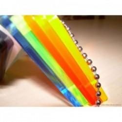 Płyta z PLEXI fluo. 3mm-203x305cm