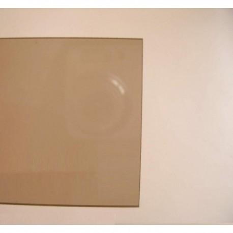 Płyta z poliwęglanu litego z UV dymiona 3 mm- 203x305cm