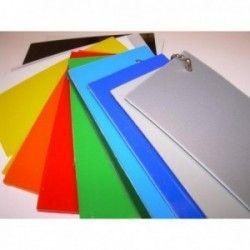 Płyta HIPS kolorowa 2mm- 100x200cm