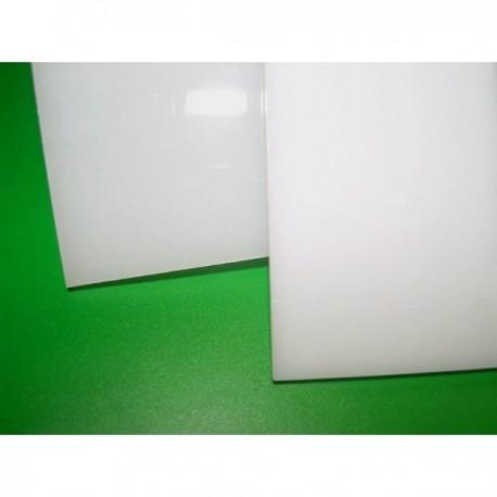 Płyta PETG mleczna 1,5mm- 205x305 cm
