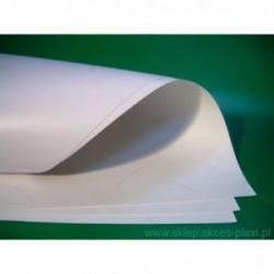 Folia sitodrukowa 8100 MACAL - biała,bezbarwna 100x70 cm