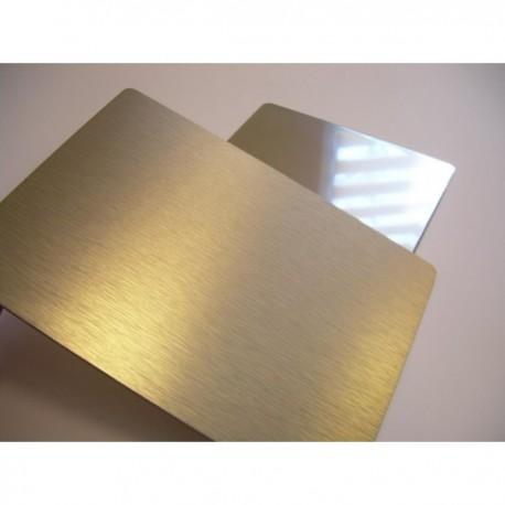 Płyta warstwowa srebrny 3mm-150x305cm