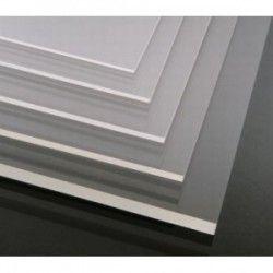 Płyta z poliwęglanu litego z UV bezbarwna 5 mm- 205x305cm
