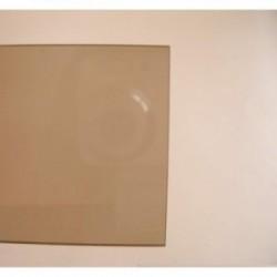 Płyta z poliwęglanu litego z UV dymiona 4 mm- 203x305cm
