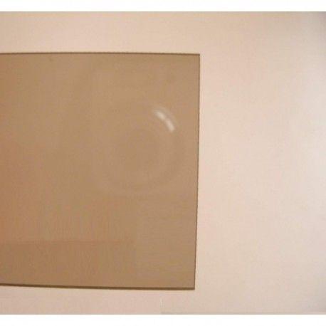 Płyta z poliwęglanu litego z UV dymiona 6 mm- 203x305cm