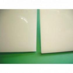 Płyta SAN mleczna 3 mm- 205x305cm