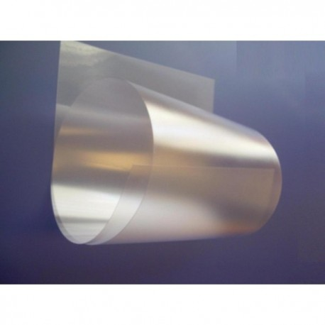 Płyta APET antyreflex 0,6mm- 125x205 cm