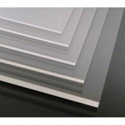 Płyta z poliwęglanu litego bez UV bezbarwna 1,5 mm- 125x205cm