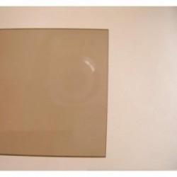 Płyta z poliwęglanu litego bez UV dymiona 4 mm- 205x305cm