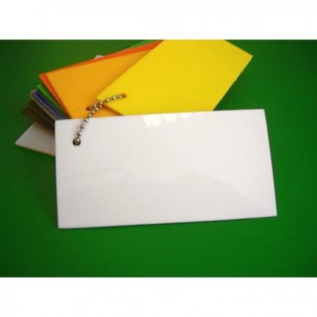 Płyta HIPS biała 1,5mm- 100x241cm