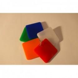 Płyta z PLEXI do podświetleń LED 3 mm - 203x305