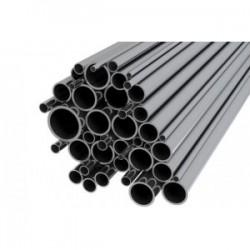 Profil aluminiowy rura okragła -35/1,5mm-4mb