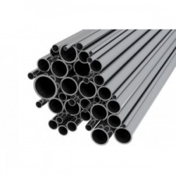 Profil aluminiowy rura okragła -40/2mm-6mb