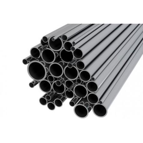 Profil aluminiowy rura okragła -60/3mm-4mb