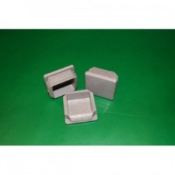Zaślepka do rury kwadratowej - 45/45 mm