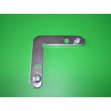 Kątownik do profilu aluminiowego A6074/A6075