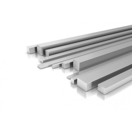 Profil aluminiowy płaskownik -15/3 mm-4mb