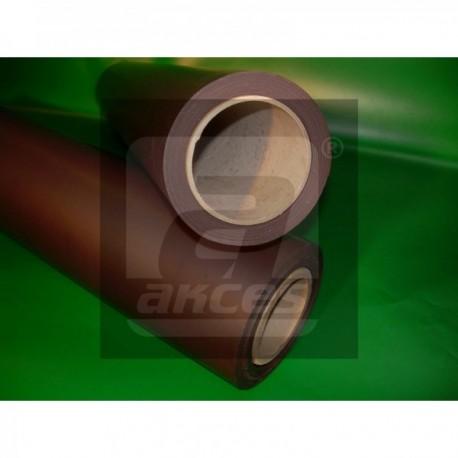 Folia magnetyczna 0,4mm - rolka 61 cm nawój 10 mb