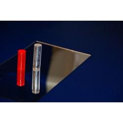 Płyta z PLEXI ekstrudowana lustrzana 1,5mm- 205x305cm