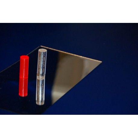 Płyta z PLEXI ekstrudowana lustrzana 2mm- 205x305cm